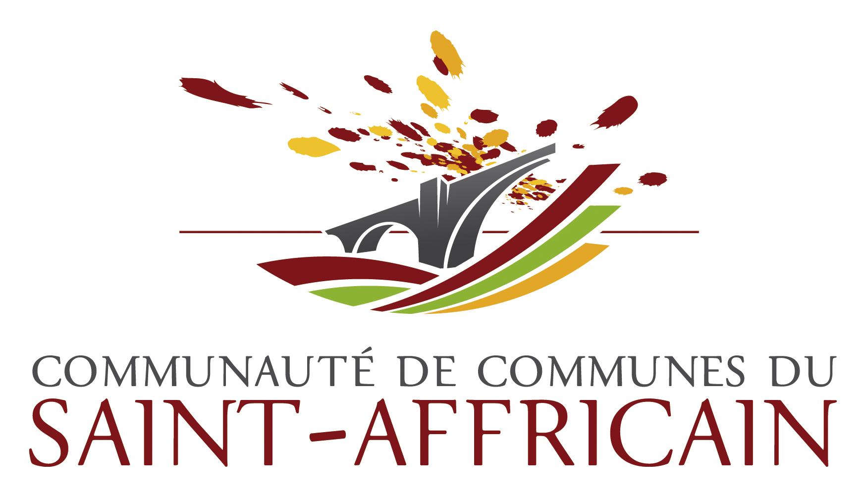 communauté de communes du Saint-Affricain