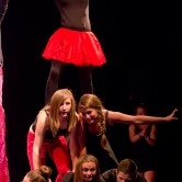 les Improvistes - C'est Quoi ce Cirque ?
