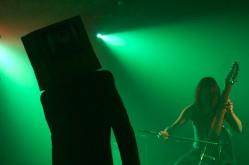 Concert au Caveau - 31 janvier 2015 - La Nef Outrenoire