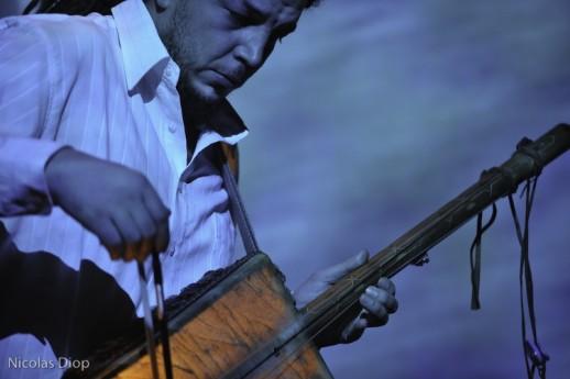 Tarik Chaouach par Nicolas Diop