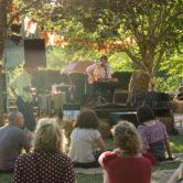 Thomas Ford - Saint-Izaire Blues Festival