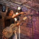 The Two - Saint-Izaire Blues Festival
