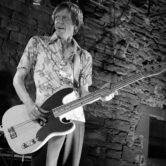 Big Creek Slim - Saint-Izaire Blues Festival