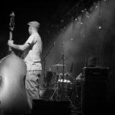 Jake Calypso & his Red Hot - Saint-Izaire Blues Festival