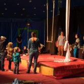 Atelier cirque - C'est Quoi Ce Cirque ?