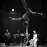 Antho - Toca Flamenco
