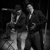 la Fanfare Toto - Les Barrés du Carré - Acte 14