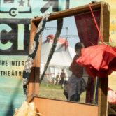Exposition du CITI - festival C'est Quoi ce Cirque Poly Sons